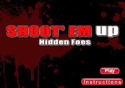 gioca a Shoot'Em Up Hidden Foes