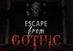 Giochi Di Abilità Escape From Gothic