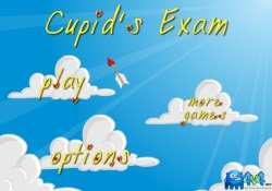 gioca a Cupid's Exam
