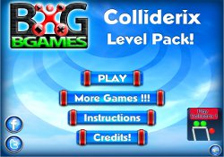 Giochi Di Puzzle Colliderix Level Pack