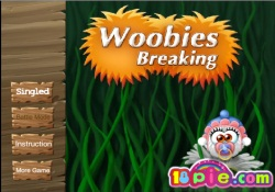 Giochi Di Puzzle Woobies Breaking