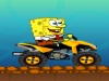 gioca a SpongeBob ATV