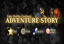 Giochi Di Avventura Epic Battle Fantasy