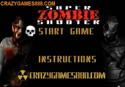Giochi Di Avventura Super Zombies Shooter