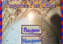 Giochi Di Puzzle Forgotten Post Office