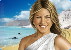 Giochi Di Giochi Per Ragazze Jennifer Aniston True Make Up