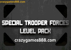 Giochi Di Avventura Special Trooper Forces Level Pack