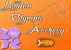 Giochi Di Abilità London Olympic Archery