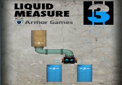 Giochi Di Puzzle Liquid Measure 3