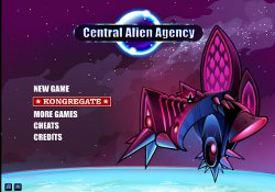 gioca a Central Alien Agency