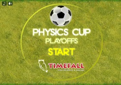 Giochi Di Sport Physics Cup Playoffs