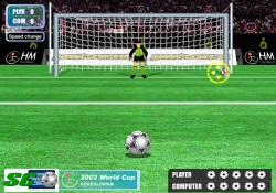 gioca a Shoot Out Challenge