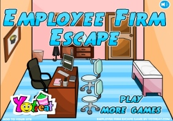 gioca a Employee Firm Escape