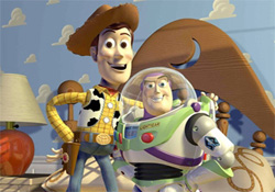 Giochi Di Avventura Toy Story 3 - Marbleous Missions