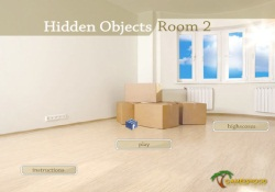 Giochi Di Puzzle Hidden Objects Room 2