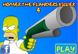 Giochi Di Abilità Homer The Flanders Killer 4