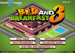 Giochi Di Abilità Bed And Breakfast 3