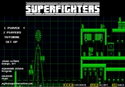 Giochi Di Avventura Superfighters