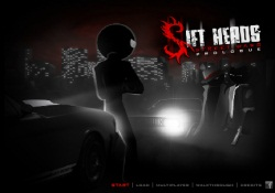 Giochi Di Avventura Sift Heads: Street Wars Prologue