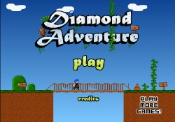 Giochi Di Avventura Diamond Adventure