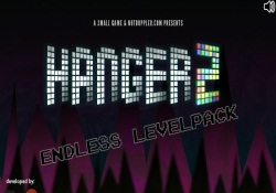 gioca a Hanger 2 Endless Level Pack