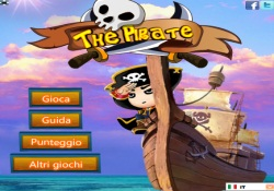 Giochi Di Sport Pirate Pool