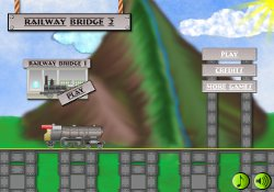 Giochi Di Puzzle Railway Bridge 2