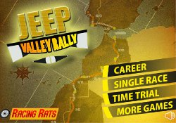 Giochi Di Sport Jeep Valley Rally
