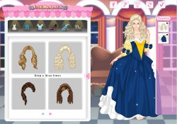 Giochi Di Giochi Per Ragazze Barbie Royal Princess