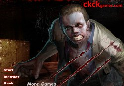 Giochi Di Avventura King Of Zombies