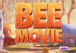 gioca a Bee Movie
