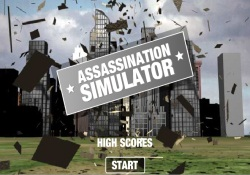 Giochi Di Abilità Assassination Simulator
