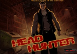 Giochi Di Avventura Head Hunter