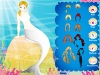 gioca a Mermaid Dressup