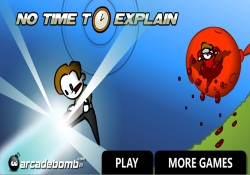 Giochi Di Avventura No Time To Explain