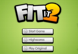 Giochi Di Puzzle Gli Incastri - Fit It 2