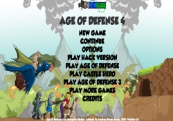Giochi Di Avventura Age Of Defense 4