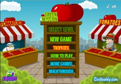 Giochi Di Avventura The Green Mission