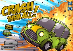 Giochi Di Azione Crash Them All
