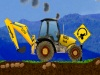 gioca a Backhoe Trial 2