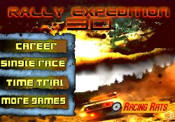 Giochi Di Sport Rally Expedition 3D