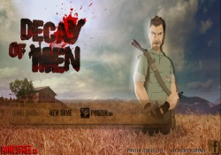 Giochi Di Avventura Decay Of Men