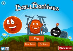 gioca a Ball Brothers