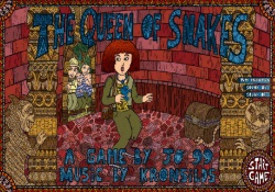 Giochi Di Avventura The Queen Of Snakes
