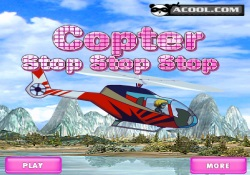Giochi Di Puzzle Copter Stop Stop Stop