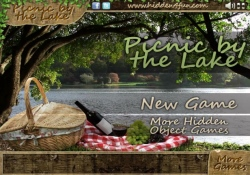 Giochi Di Avventura Picnic By The Lake