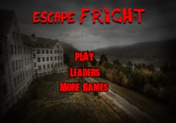 gioca a Escape Fright