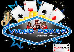 Giochi Di Carte e Da Tavolo Video Poker Casino