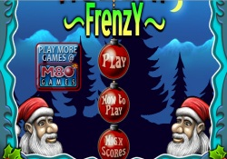 Giochi Di Puzzle Holiday Frenzy