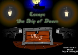 Giochi Di Avventura Escape The Ship Of  Doom